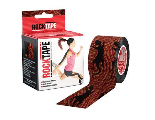 RockTape, 5см x 5м, Goanna