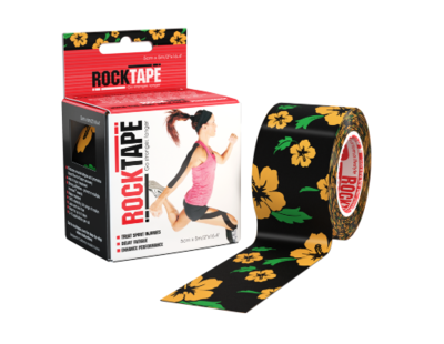 RockTape, 5см х 5м, Locals Only