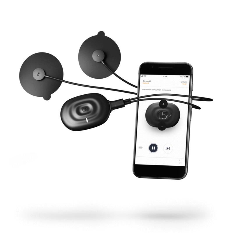 PowerDot Uno 2.0, черный Unoblack2