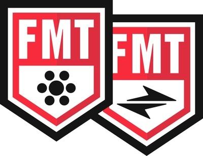 3 мая 2020 / Архангельск / FMT RockPods + FMT RockFloss