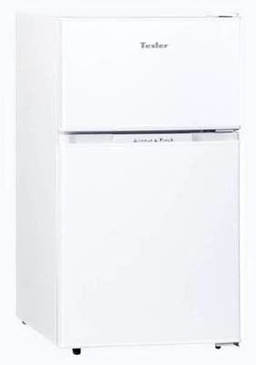 Tesler RCT-100 WHITE