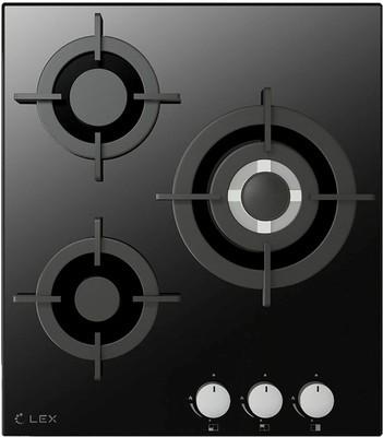 Lex LEX GVG 430 BL газовая панель