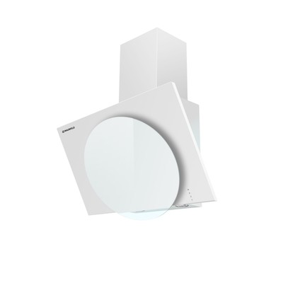 MAUNFELD TOWER L PUSH 60 White