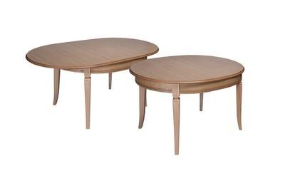 Стол деревянный обеденный АЗАЛИЯ 3