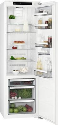 Холодильник Aeg SKE81826ZC