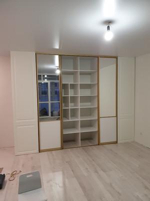 Интегрированный шкаф
