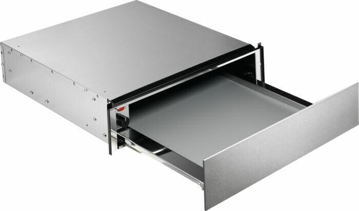 Шкаф для подогрева посуды Aeg KDE911422M