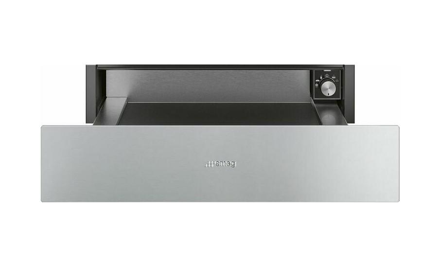 Шкаф для подогрева посуды Smeg CPR315X
