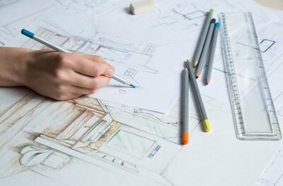 Проектирование дизайна мебели