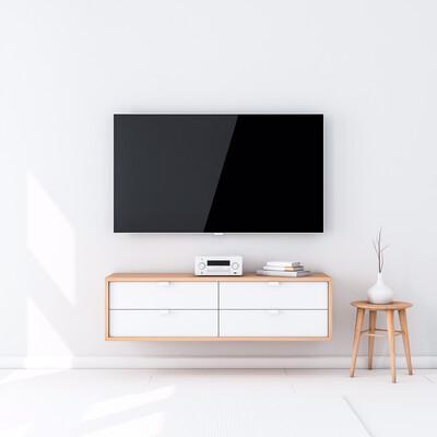 TV-консоль | Подвесная