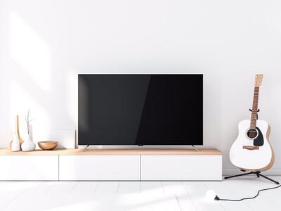 TV-консоль | Рок-н-Ролл