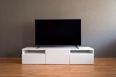 TV-консоль | Минимализм 4