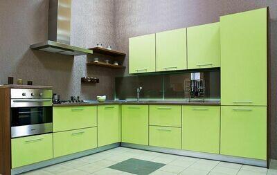 Кухня | Пластик | Arpa | Яблоко