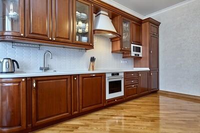 Кухня   Бук   Светло-Коричневый   Клио