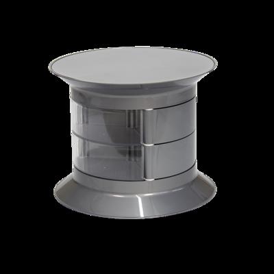 Прикроватная тумба Elio Plus gray