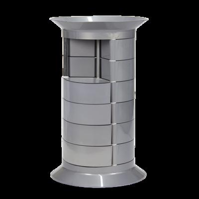 Тумба для ванной комнаты Ofelia gray