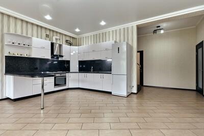 Кухня | Пленка | Глянец | Белый