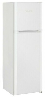 Холодильник-морозильник LIEBHERR CT 2931-20 001