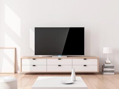 TV-консоль | Скандинавия 4