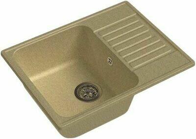 Кухонная мойка Granfest 620 GF-Quarz (ECO-013)