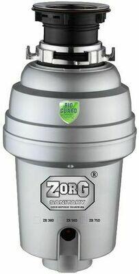 Измельчитель отходов Zorg ZR-38 D