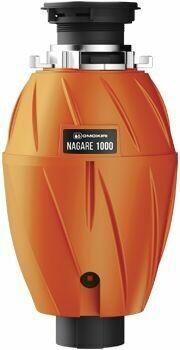 Измельчитель отходов Omoikiri Nagare 750, 4995059
