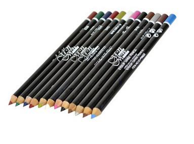 Набор карандашей для глаз 12 шт. 50048