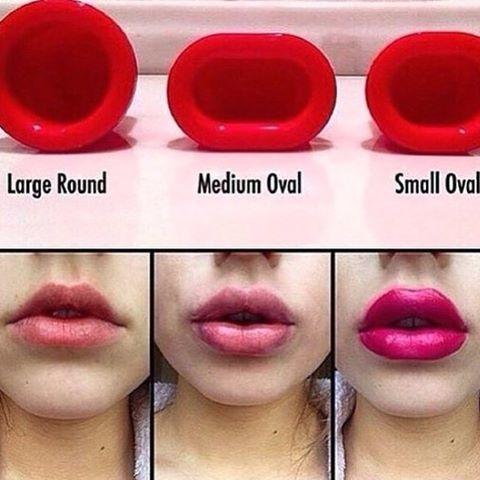 Плампер для губ Fullips