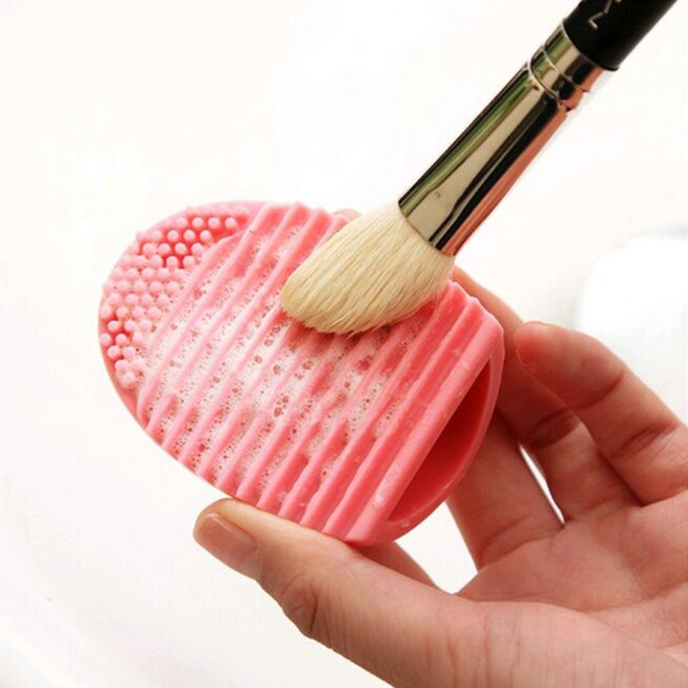 Brush Egg для очистки кистей