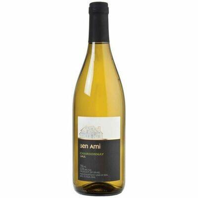 Ben Ami zemora Chardonnay