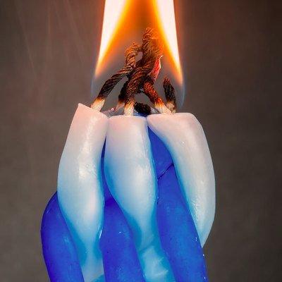 Havdalah Candle