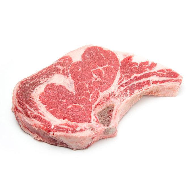 Ribeye Steak (2 pack)