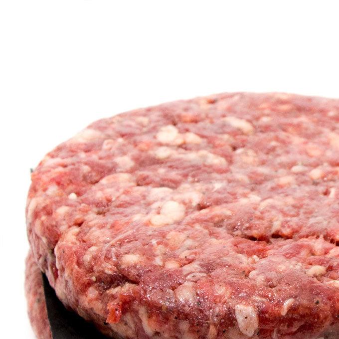 Hamburgers (3 pack)