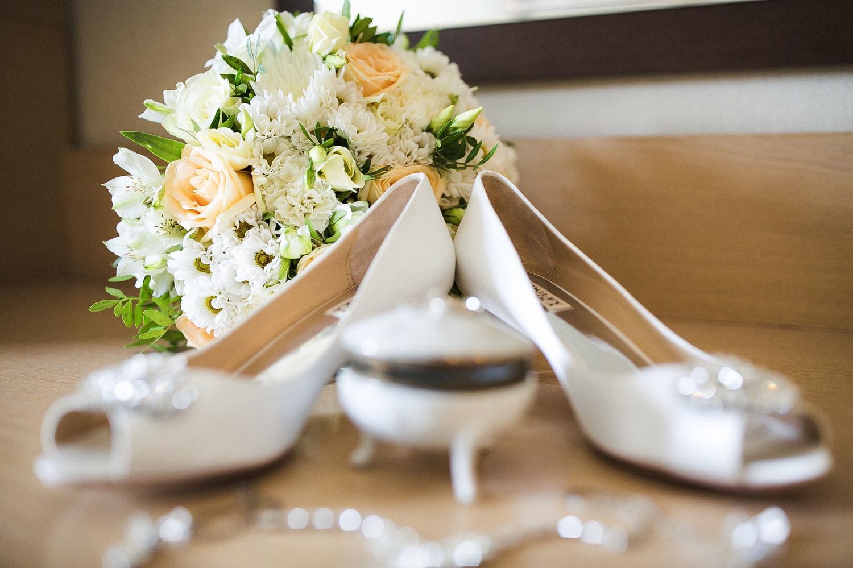 Букет невесты «Бархат»