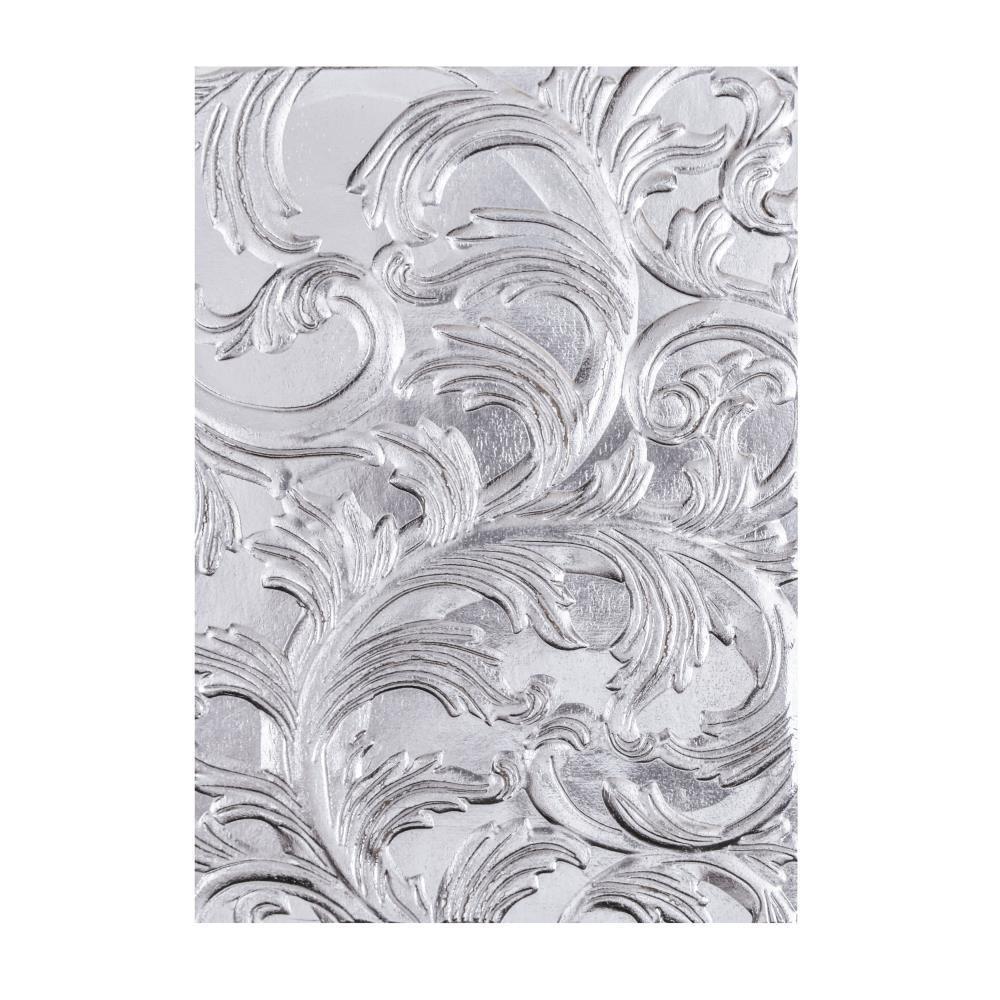 Tim Holtz Sizzix 3-D Texture Fades Elegant