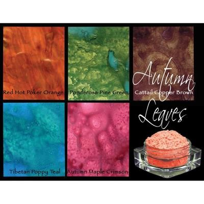 Lindy's Stamp Gang Magicals Pigment Powder