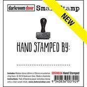 Darkroom Door Small Stamp Assorted
