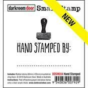 Darkroom Door Small Stamp Assorted