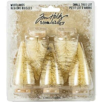 Tim Holtz Idea-Ology Tree Lot Small