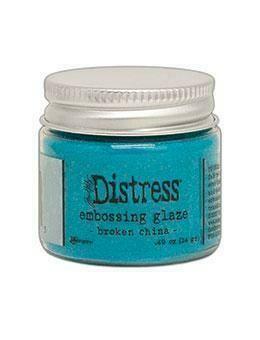 PREORDER Tim Holtz Distress Embossing Glaze