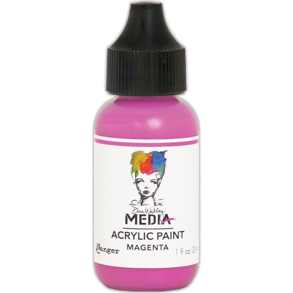 Dina Wakley Media Acrylic Paint
