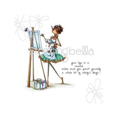 Stamping Bella Uptown Girls Collection