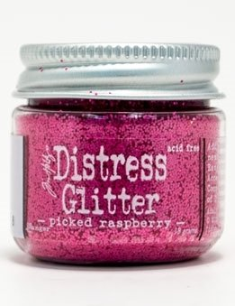 Tim Holtz Distress Glitter 18g