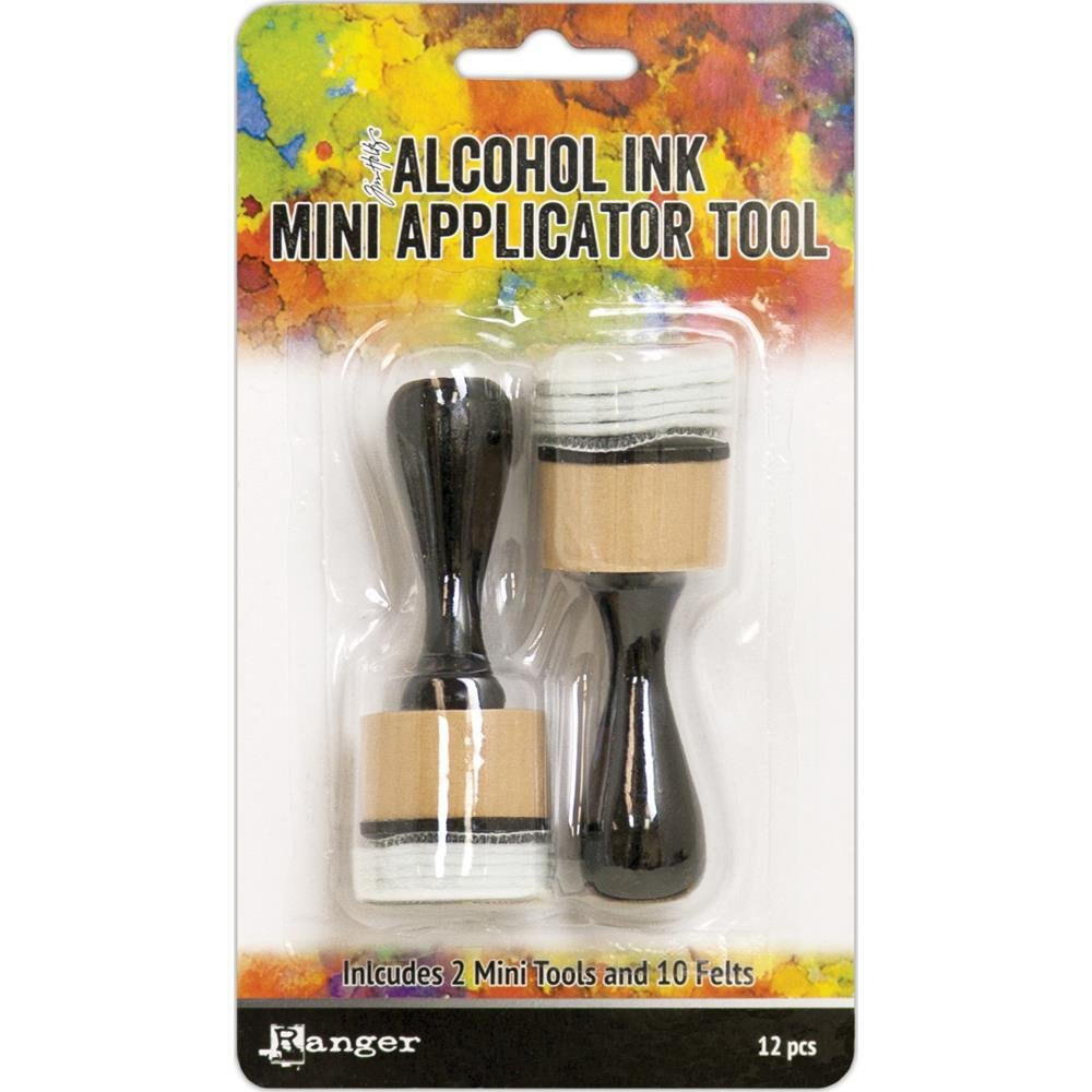 Tim Holtz Alcohol Ink Mini Applicator Tool