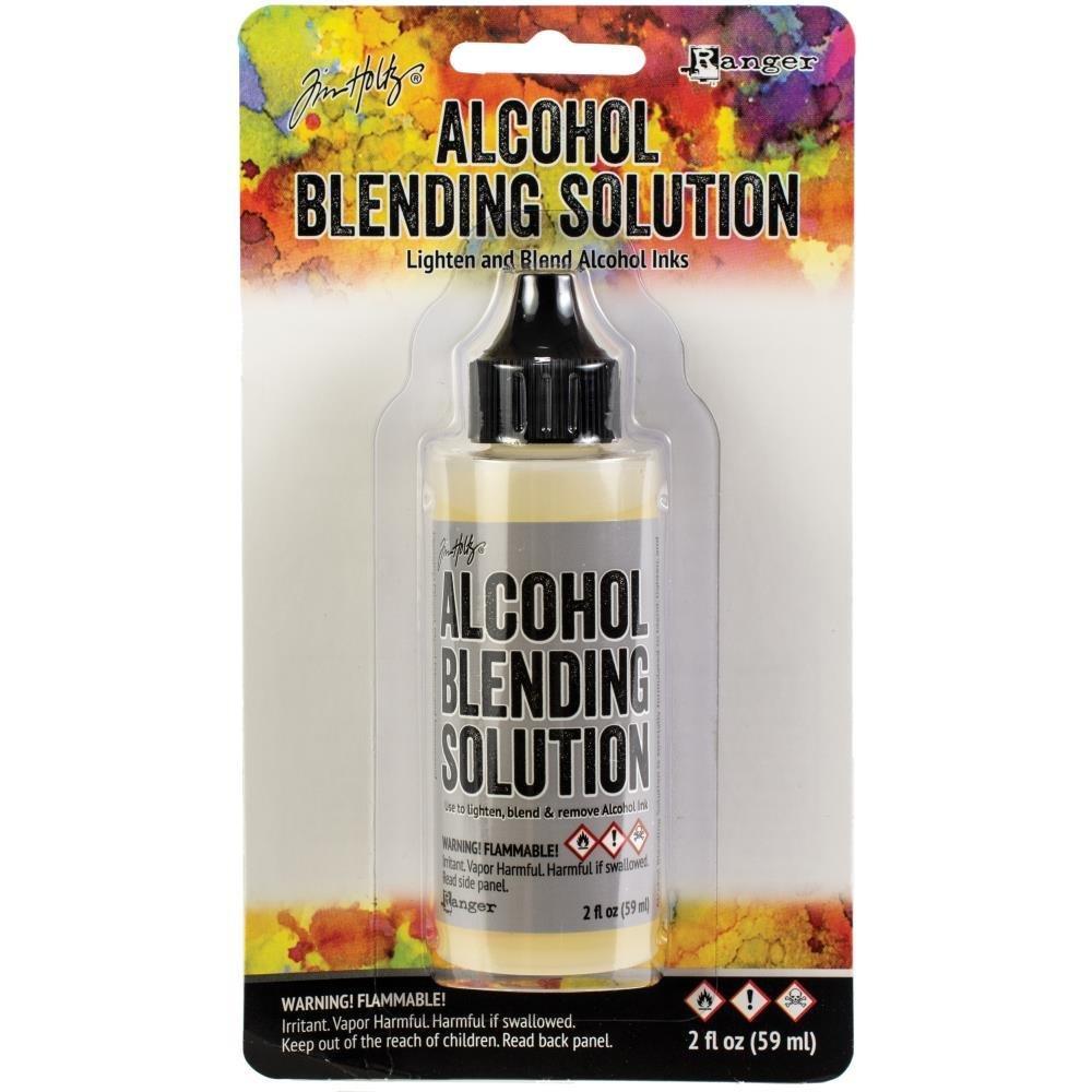 Tim Holtz Alcohol Ink Blending Solution