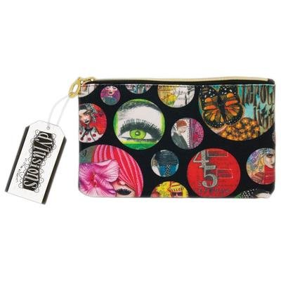 Dylusions Creative Dyary Bag