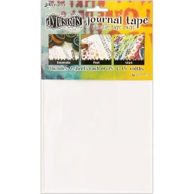 Dylusions Journal Tape Strips