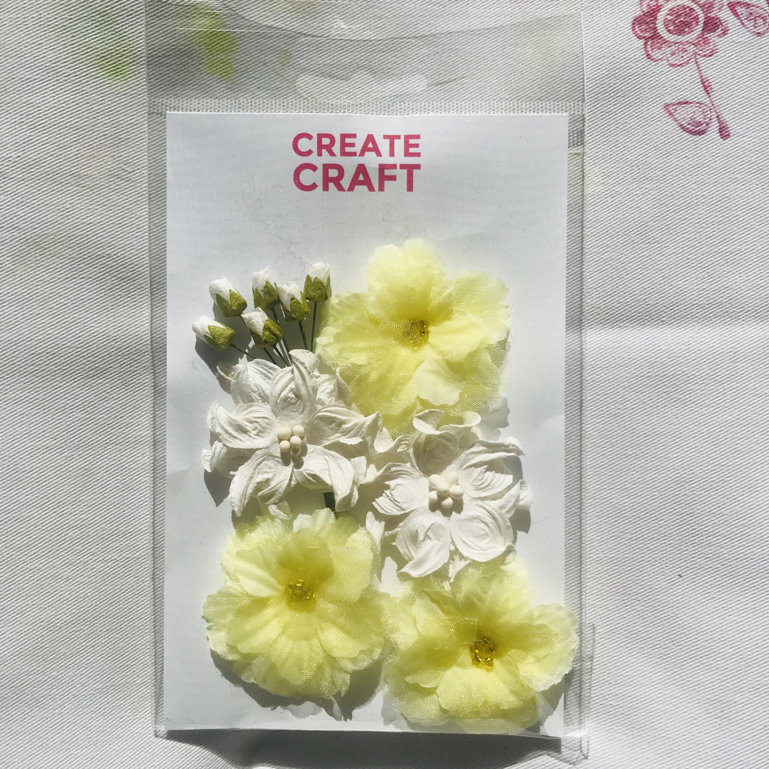 Create Craft Bag 001