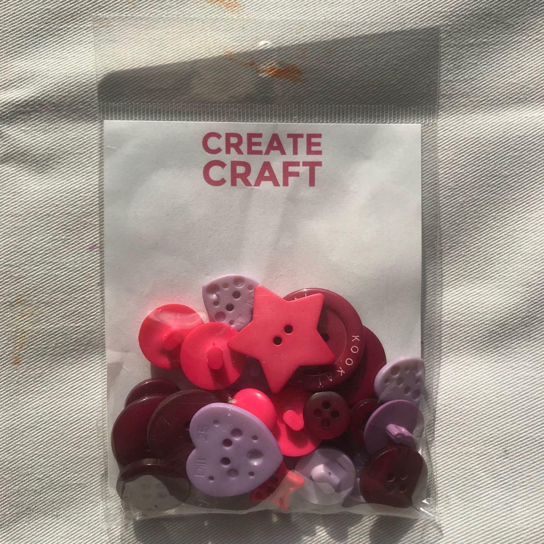 Create Craft Bag 042