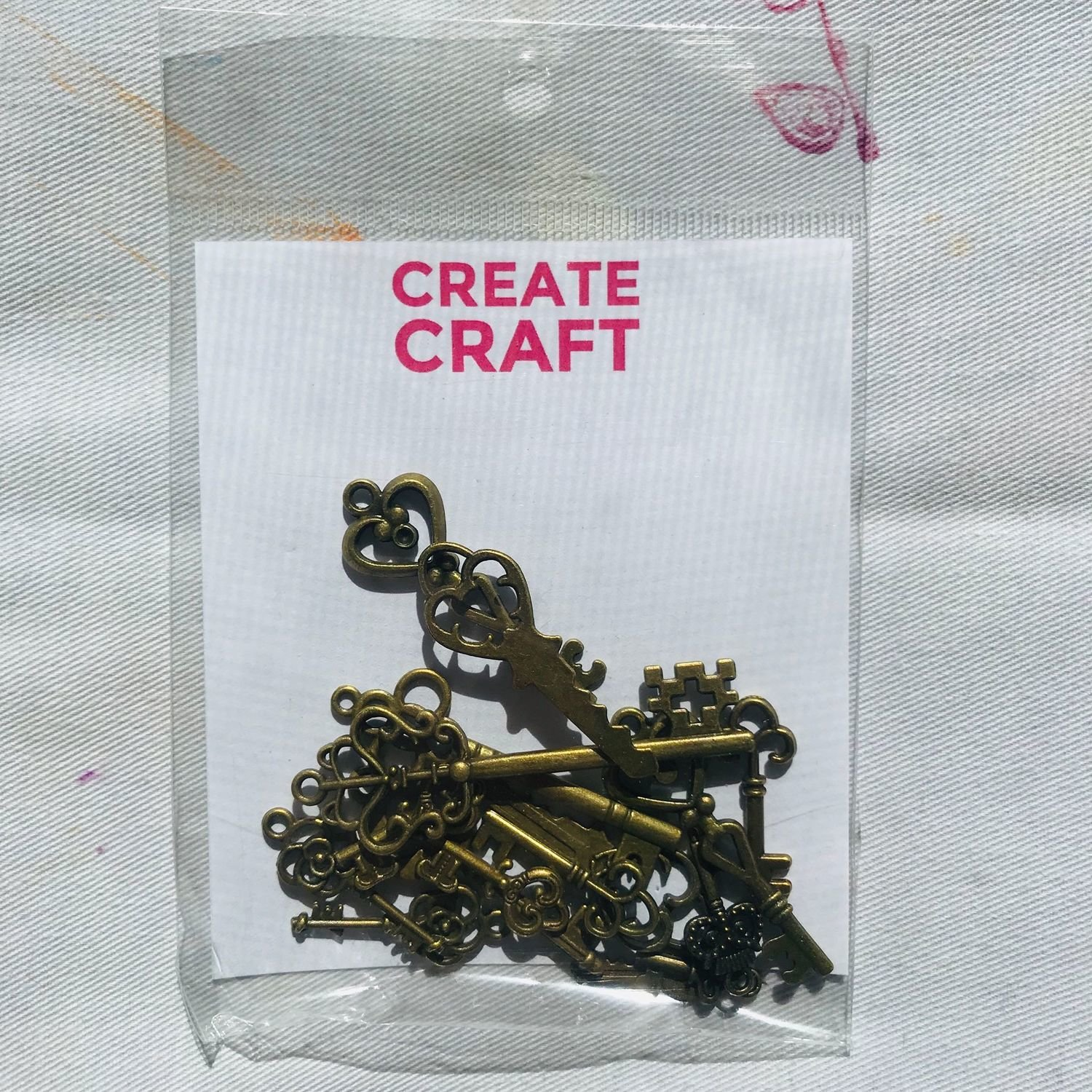 Create Craft Bag 054